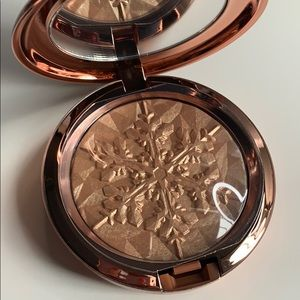 Mac whisper of guilt limited edition